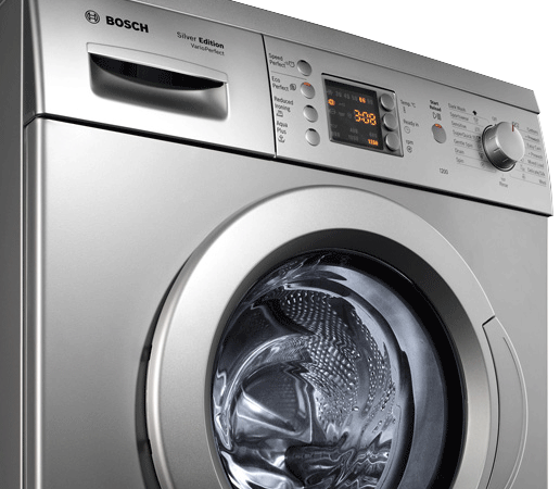 Bosch Washing Machine Repairs in Johannesburg