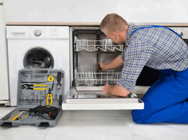 Dishwasher Repairs Johannesburg
