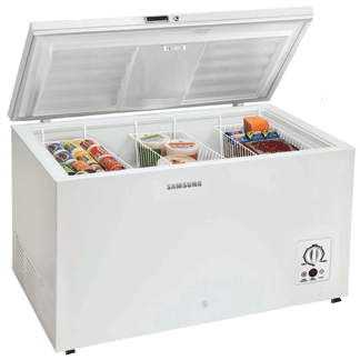 Samsung Deep Freezer Repairs in Johannesburg