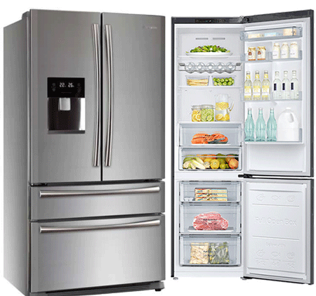 Fridge Repairs Alberton