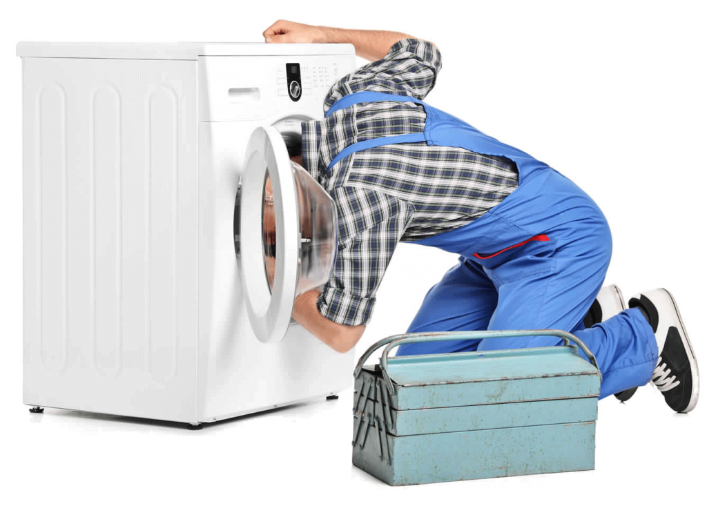 Washing Machine Repairs in Johannesburg